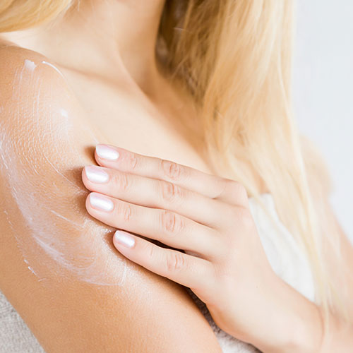 Soft Skin Cream Aloe Vera