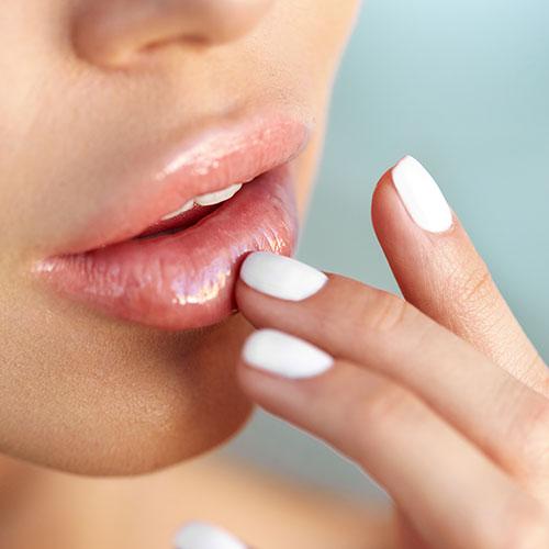 Baume hydratant pour les lèvres Aloe Vera