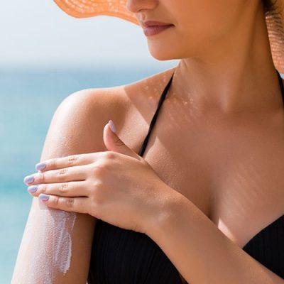 Crème solaire Anti-Aging Aloe Vera IP 20
