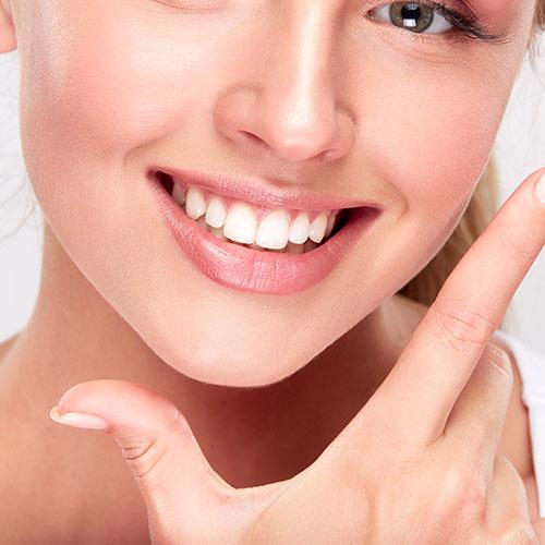 Gel dentifrice fraîcheur extra Aloe Vera