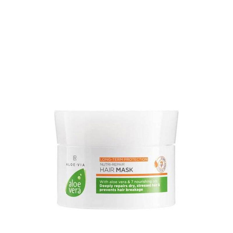 Masque capillaire Nutri-Repair Aloe vera