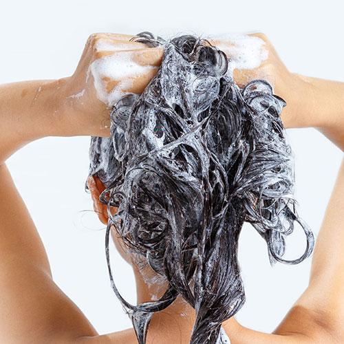 Shampooing 2 en 1 cheveux & corps Aloe Vera