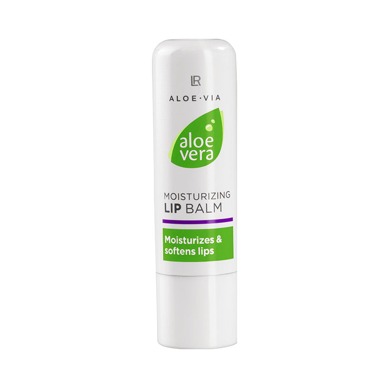 Baume à lèvres hydratant Aloe Vera