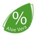 Haute concentration Aloe Vera