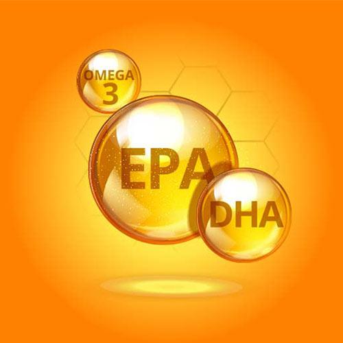 Compléments de Super Omega en gélules : EPA DHA