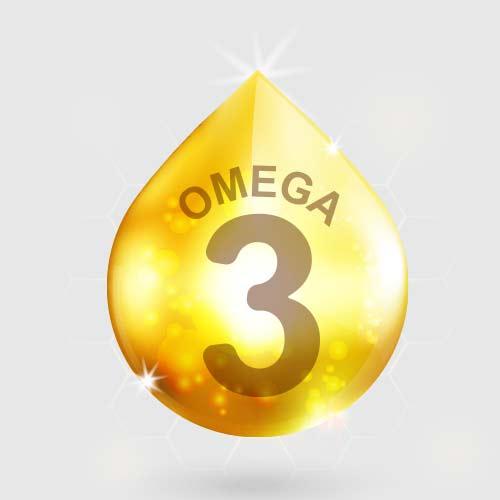 Compléments de Super Omega en gélules : omega 3