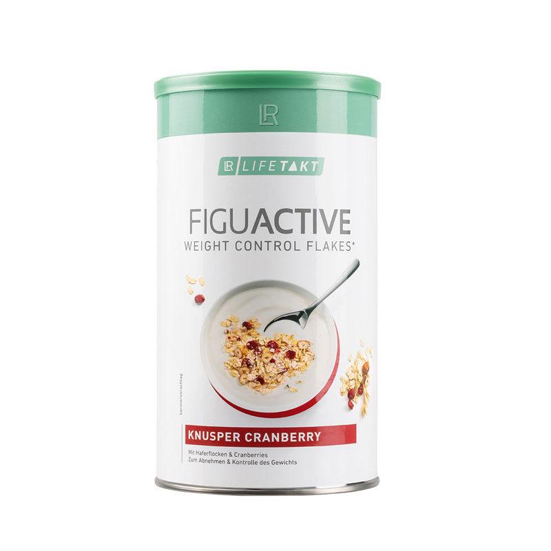 Flakes crunchy cranberry FiguActive