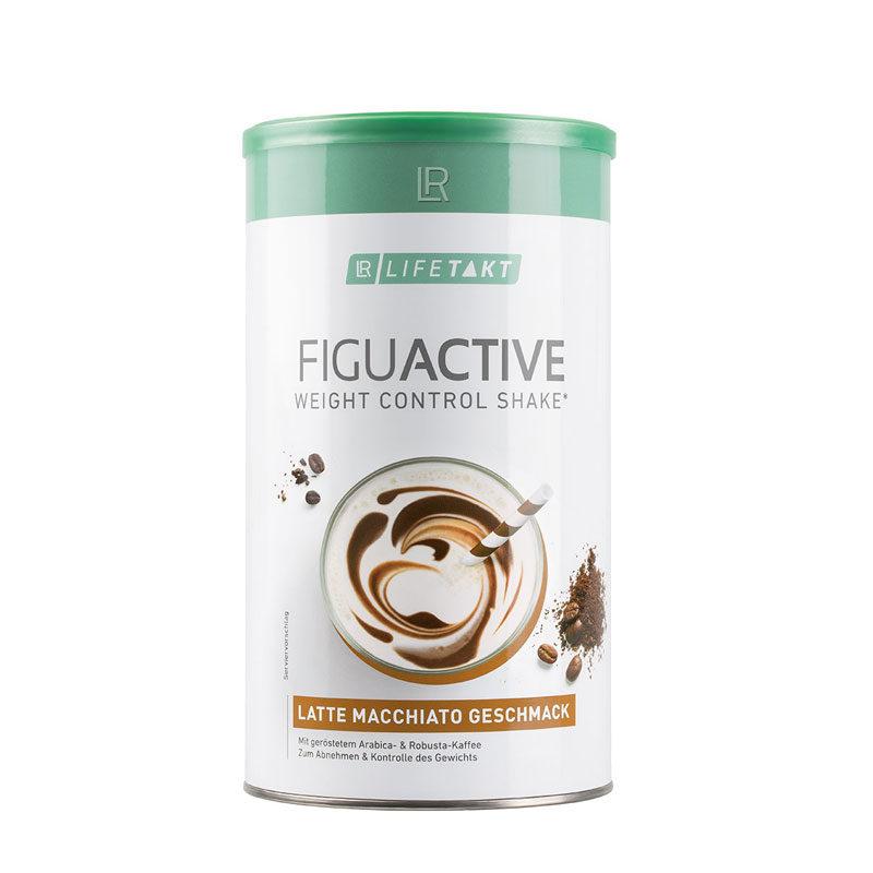 Shakes latte macchiato FiguActive