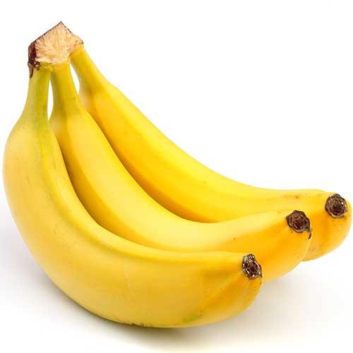 Shakes saveur fraise banane FiguActive : banane