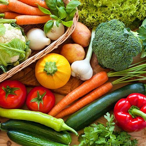Soupe aux légumes et aux curry inde FiguActive : légumes