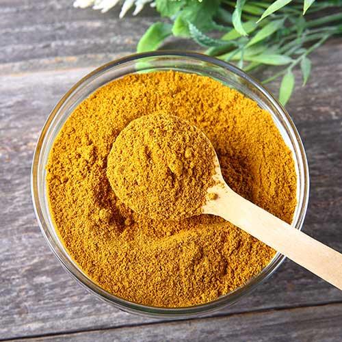 Soupe aux légumes et aux curry inde FiguActive : curry
