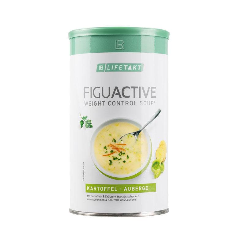 Soupes de Pommes de terre - Auberge FiguActive
