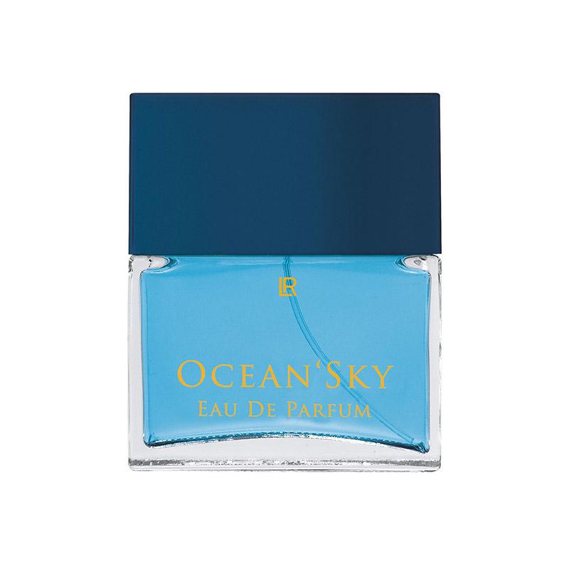 ocean's sky