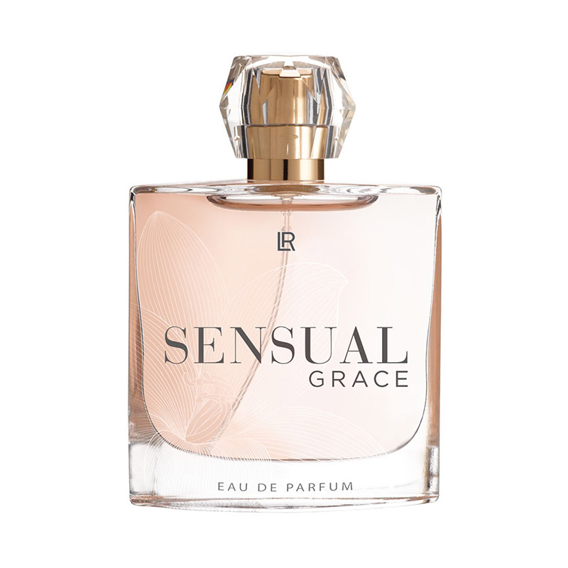 sensual grace