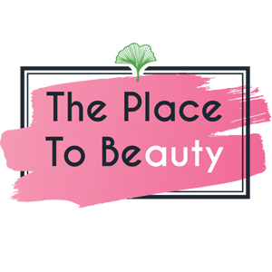 The Place To Beauty logo